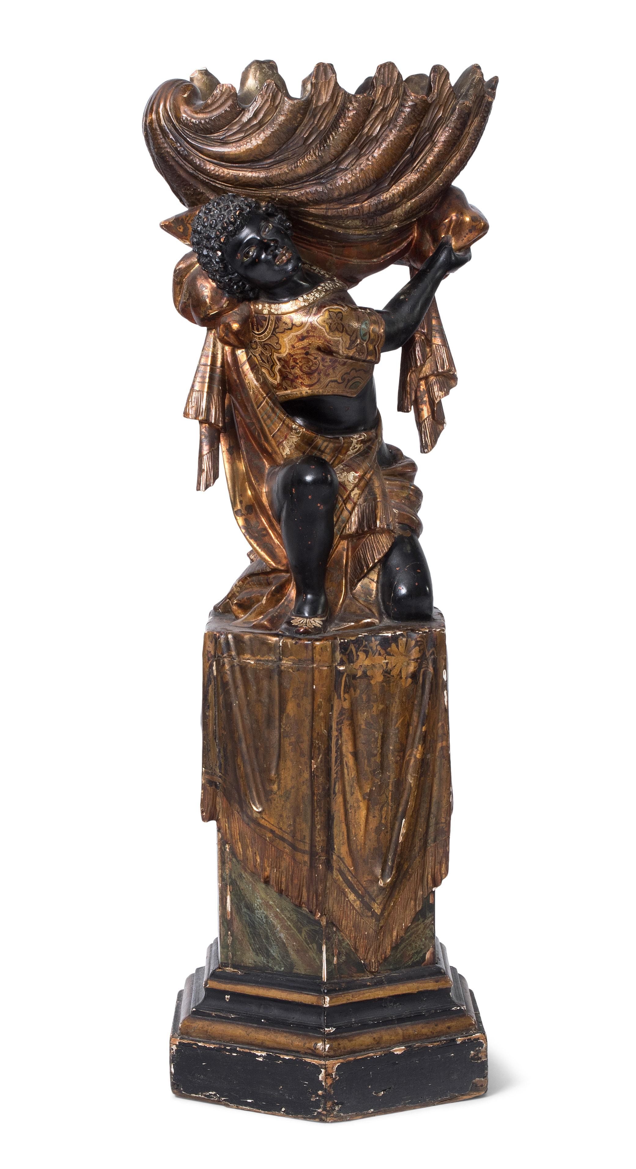 Venezianischer Mohr Schuler Auktionen Z 252 Rich